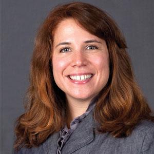 Amanda L. Goltz, Vice President, Digital Innovation, BTG