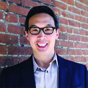 David Kung, VP Product Strategy, Oblong Industries