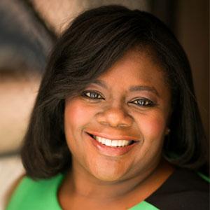 Lisa A. Tallman, Senior Director, Knowledge Management, YMCA of the USA