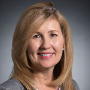 Susan Lovegren, SVP, Human Resources, Juniper Networks