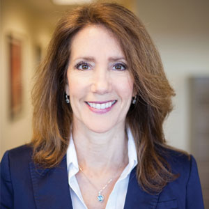 Nancy Valente, VP Enterprise Business Continuity, Freedom Mortgage