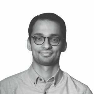 Ankit Vahia, Executive Strategy Director, Pharma/ Health and Wellness, Grey Group