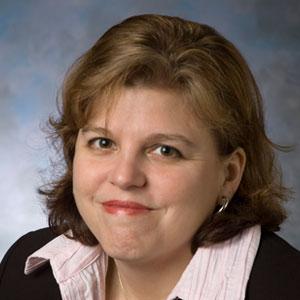 Denise Zabawski, VP and CIO, Nationwide Children's Hospital
