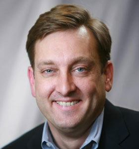 Stephen Wiehe, President & CEO, SciQuest