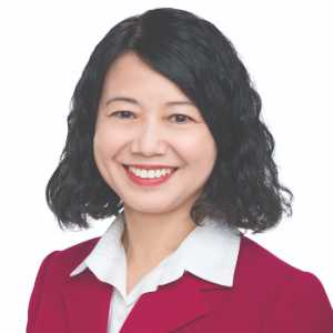 Dr. Michelle M. Chen, VP and Head of Corporate Development at WuXi Biologics