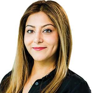 Kamelia Aryafar, Chief Algorithms Officer, Overstock [NASDAQ: OSTK]
