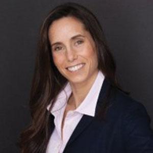 Jodi Enggasser, Senior Director, Global HRIT, Cushman and Wakefield