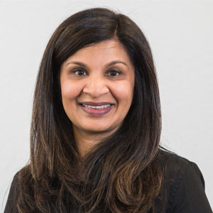Alpa Shah, Global VP of Digital Transformation, Frost & Sullivan
