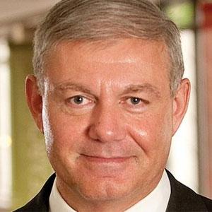 Gerrit J. Schutté, SVP & CIO, ConAgra Foods