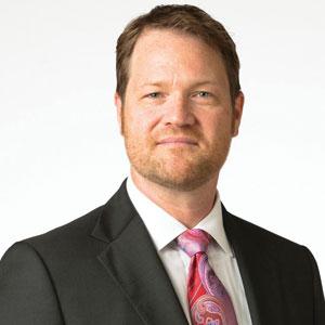 John Burke, CIO, Ambit Energy