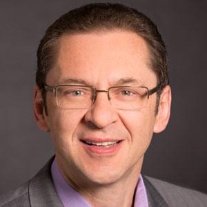 Maciej Kranz, VP- Corporate Technology Group, Cisco