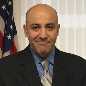 Mouhanad Hammami, MD, MHSA, Director & County Health Officer, Department of Health, Veterans and Community Wellness, Wayne County, Michigan