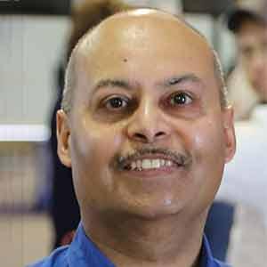 Sanjiv K. Bhatia, Ph.D., Professor and Computer Science Graduate Director, University of Missouri–St. Louis