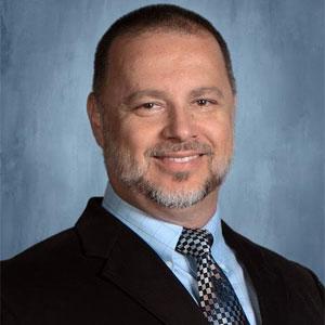 Rolland Kornblau, Director of Information Technology, El Rancho Unified School District