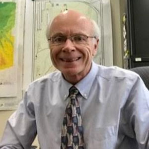 Dale J. Morris, GISP, Director Of Geographic Information Services, Erie County, New York