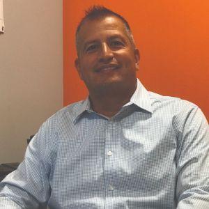 Franklin Segura, Vice President of Managed Care, Centers Health Care