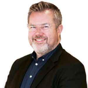 Paul Conder, Principal, CallisonRTKL