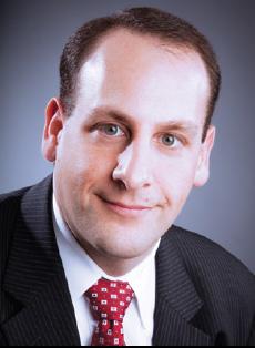 Marc Eigner, Senior Partner and Co-Founder, Polaris