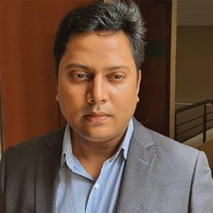 Anand Shaw, Co-Founder, Inventrik Pte Ltd