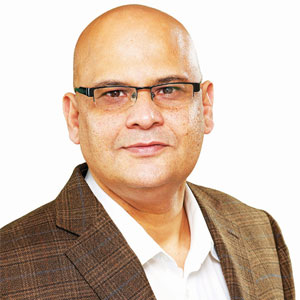 Ash Dhupar, Chief Analytics Officer, Publishers Clearing House