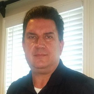 Eric Walter Theodore Chojnicki, Director CMC Project Management, Allergan