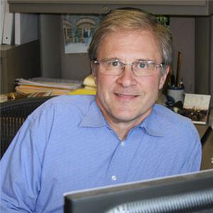 Thomas Skill, Associate Provost & CIO, University of Dayton