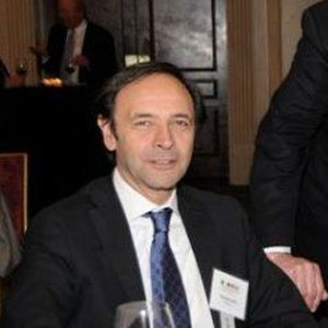 Massimo Risi, VP, Global Head of Lean Manufacturing, VS&E–MAYCO
