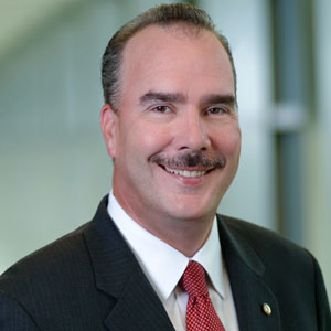 Phil Bertolini, Deputy County Executive/CIO, Oakland County, MI