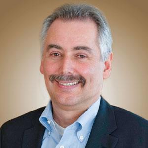 David Beckerman, SVP and CIO, The Pasha Group