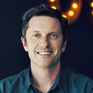 Brian Burke, CEO, Smashing Ideas
