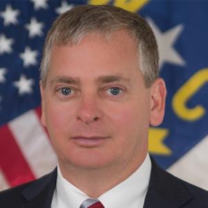 Chris Estes, Chief Information Officer , North Carolina