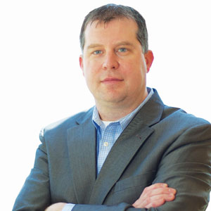Daniel M. Horton, CIO, Sallyport Global