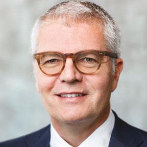 Juergen Bauer, CEO