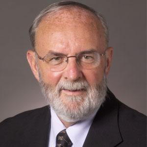 Jim Tompkins, CEO, Tompkins International