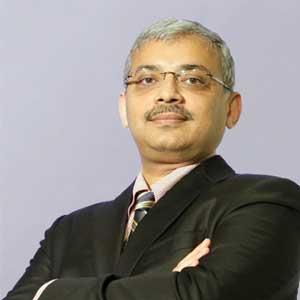 Srinivas Bhattiprolu, Head of Advanced Consulting Service, Nokia Software
