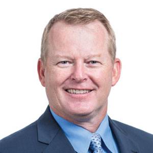 Mark Welch, Senior Vice President, Supply Chain, Novant Health