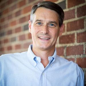 Tim Hohman, CEO