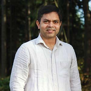 Jayabindu Singh, Director of Engineering , Starbucks Coffee Company
