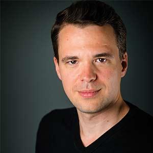 Tobias Kober, Chief Digital Officer, MediaCom Switzerland