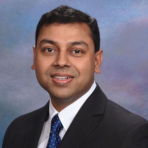 Supantha Banerjee, VP & CIO, PSC Metals