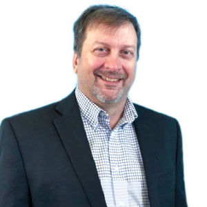 Steve Mauk, IT Manager, Infrastructure Project Management, Mr. Cooper [NASDAQ: COOP]