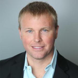 Stephen Byrd, Director, Technology Development, NASCAR