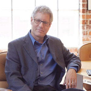 Bruce Bartolf, Principal & CTO, Gensler