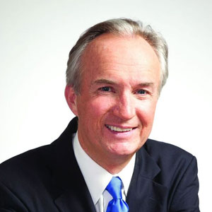 Don Peppers, Founding Partner, Peppers & Rogers Group