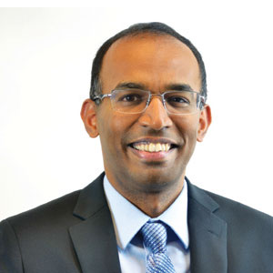 Kannappan Manickam, Global Managing Director, TraQtion