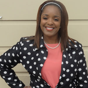Helena L. Thompson, Human Resources Director, Integrated Healthcare Association