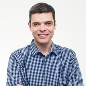 Liran Eshel, CEO