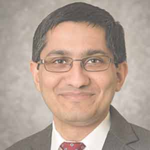 Ashish Batra, Director, Crop Protection Manufacturing Science and Technology, Corteva Agriscience