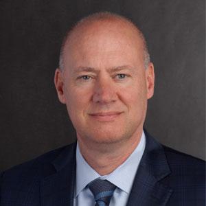 David Nelson, CIO, United States Nuclear Regulatory Commission