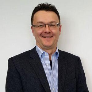 Georg Doll, Managing Director, Luxoft